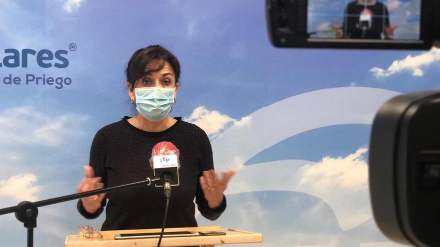 El PP propone a la Diputación de Córdoba un plan extraordinario de Rescate Económico y Social 2021