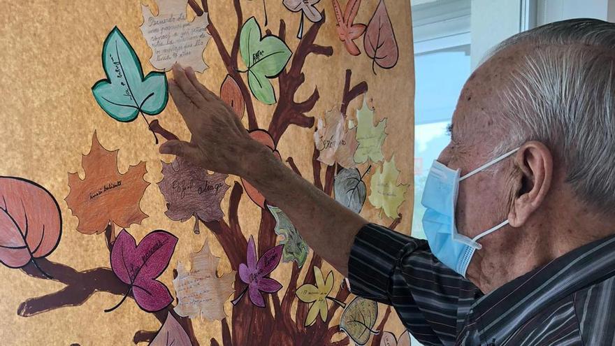 La Fundación «la Caixa» colabora con la Asociación de familiares de personas con Alzheimer de Villena y comarca