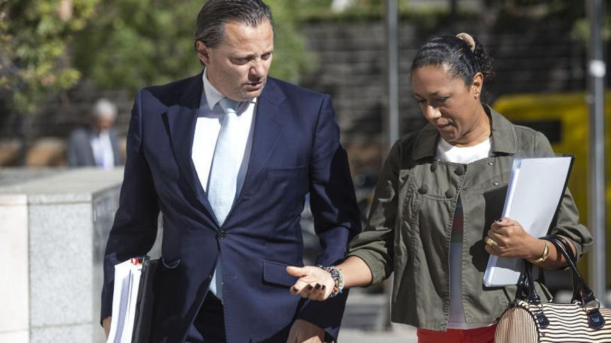 Anticorrupción pide procesar a Camps y archivar Valmor contra Johnson y Aspar