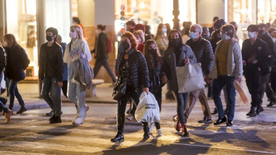 Los centros comerciales de la Comunitat Valencia que abren en Semana Santa