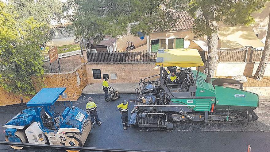 Palmario | Siete de los nuevos policías prefieren trabajar en Calvià