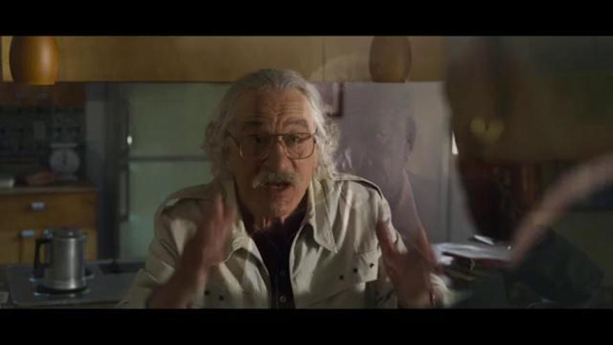 De Niro, Lee Jones i Freeman protagonitzen 'La última gran estafa'
