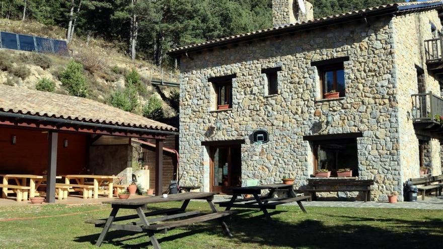 El turisme rural del Berguedà preveu un pont «nefast» per les restriccions per la covid-19