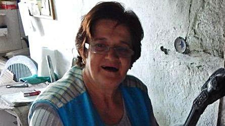 Betanzos concede o premio Úrsula Meléndez a Carmiña do Moar, mestra panadeira