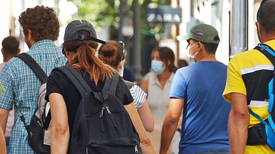 Andalucía superará los 21 millones de turistas al cierre del 2021