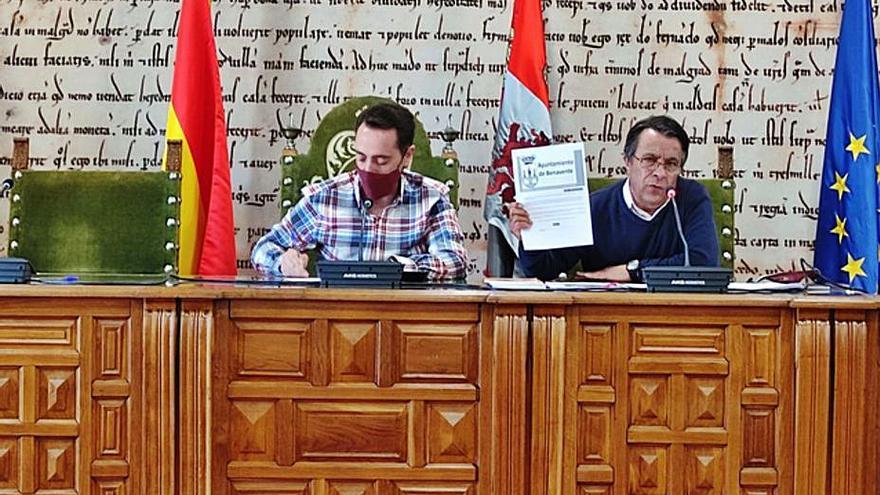El Ayuntamiento de Benavente inicia la elaboración del III Plan de Igualdad