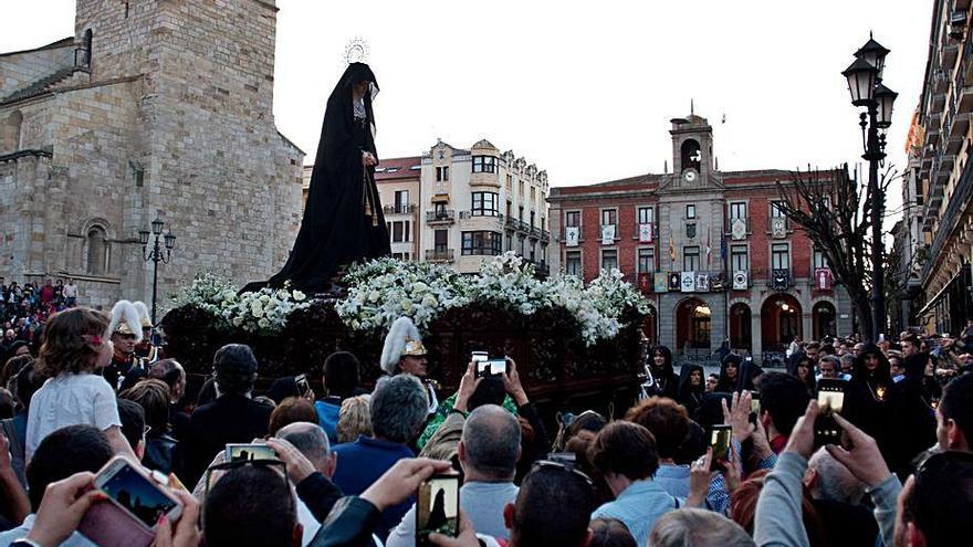La Mañana organiza un Vía Crucis y un Vía Matris para el Viernes y Sábado santos en Zamora