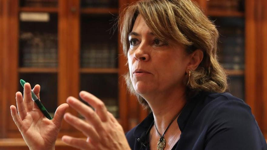 El PSOE celebra en Castelló un foro con la asistencia de la ministra de Justicia