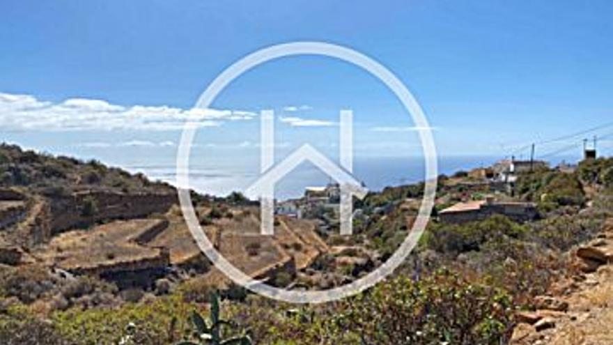 135.000 € Venta de casa en Punta Prieta 120 m2, 3 habitaciones, 1 baño, 1.125 €/m2...