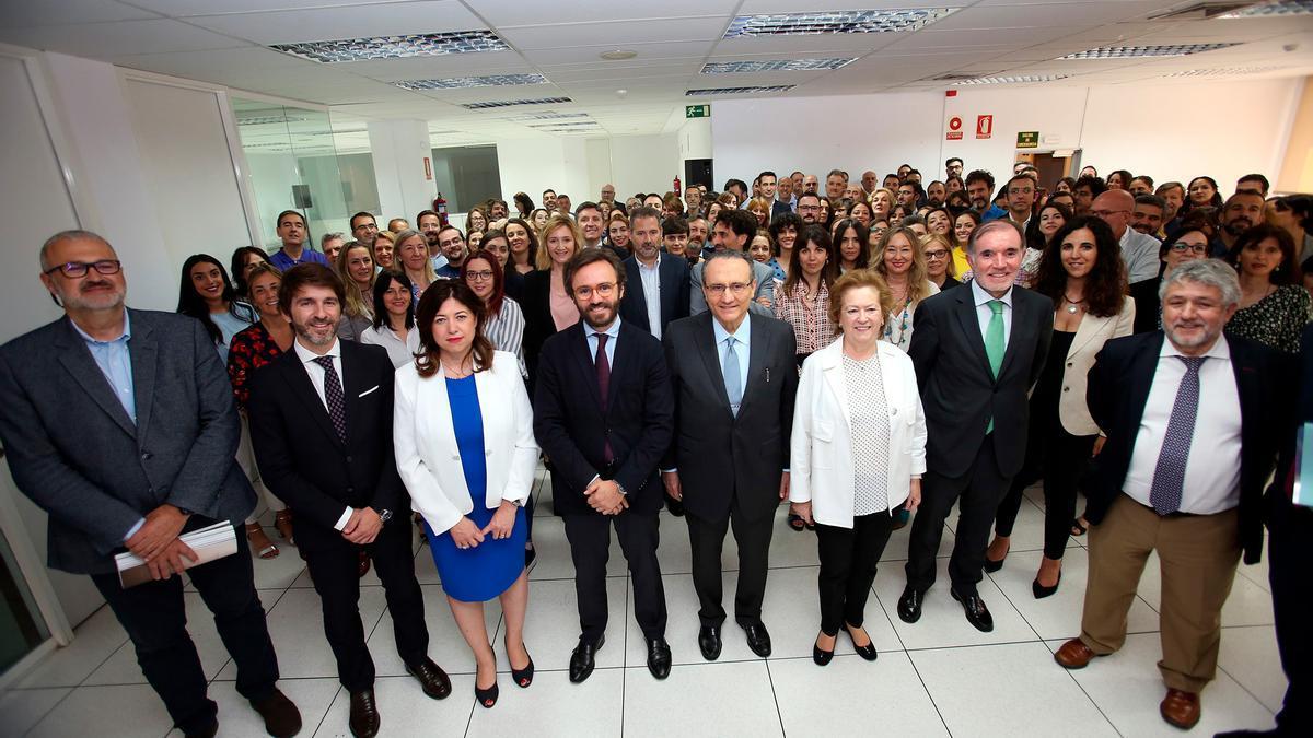 Prensa Ibérica Prensa Ibérica potencia su área comercial