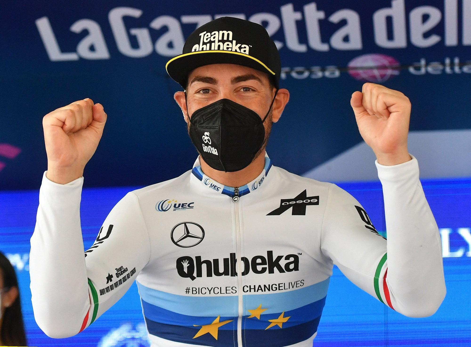 Giro de Italia | Ravenna - Verona
