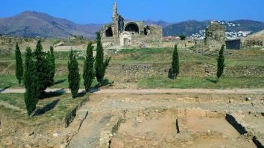 Roses serà seu universitària de la UdG amb una càtedra sobre arqueologia
