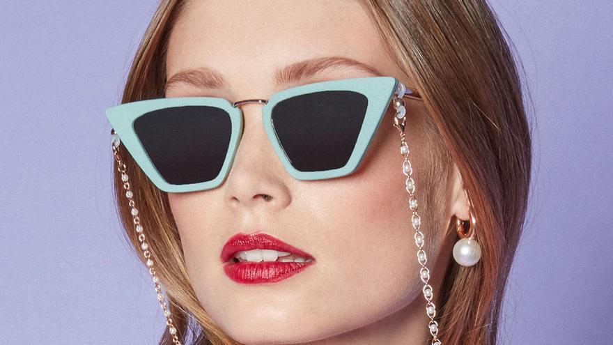 No oblidis les teves ulleres de sol, l'accessori indispensable per evitar arrugues i més