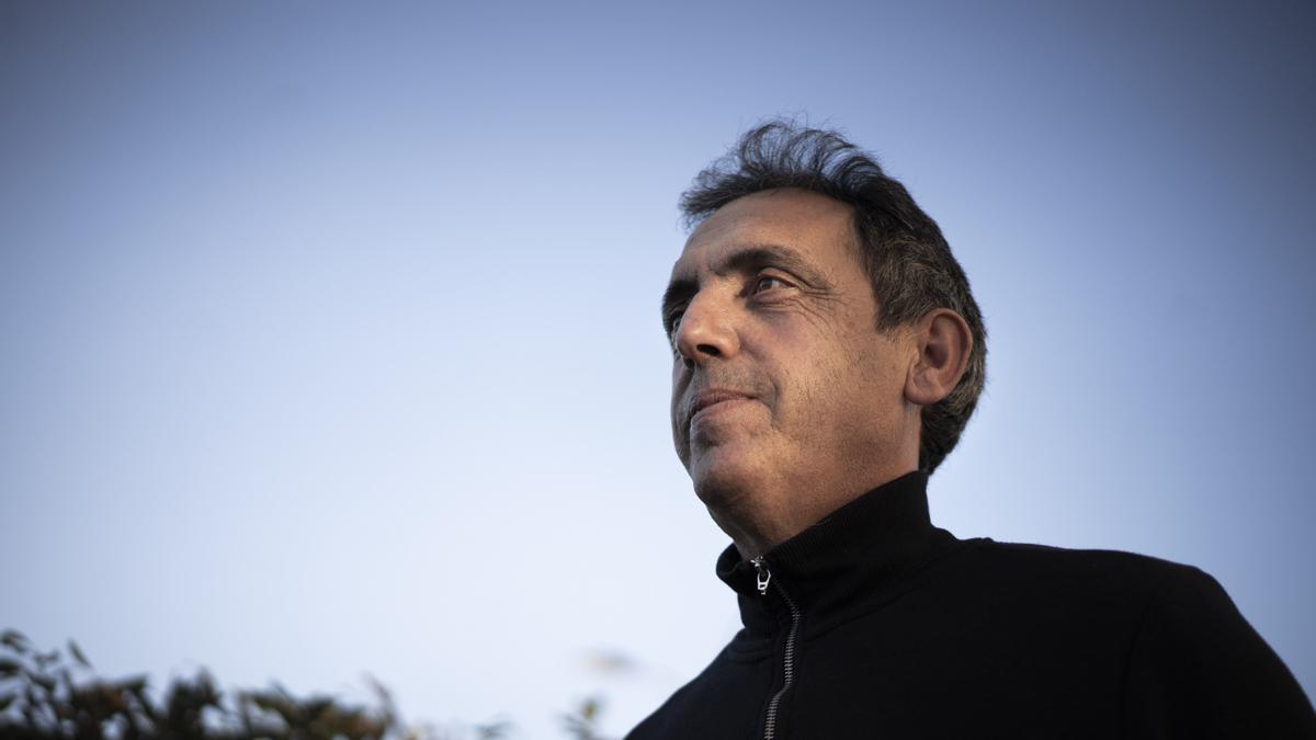 Pep Gimeno 'Botifarra' ofrecerá su único concierto en la provincia, dentro de su gira 'Arrels', en Burriana.