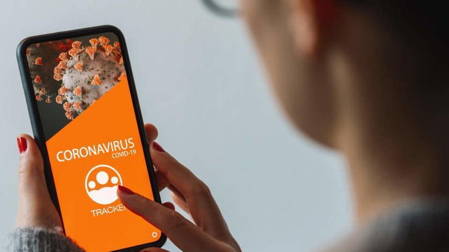 La app anticovid de Alemania solo funcionó unas semanas