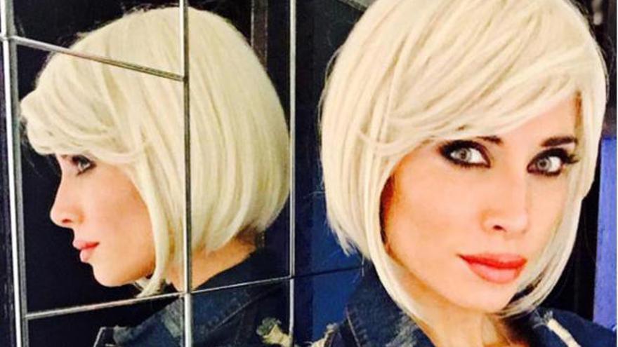 Pilar Rubio sorprèn amb el seu espectacular canvi de 'look'