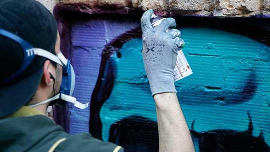 Los artistas callejeros ya pueden tramitar el carnet para trabajar