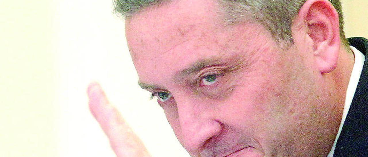 Los auditores cuestionan los alquileres y patrocinios de RTVC en años de García