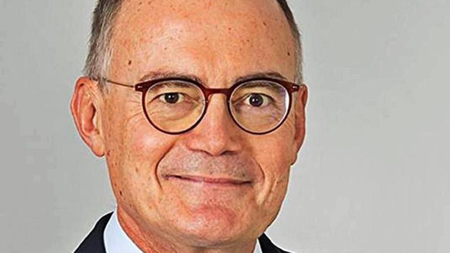 Un alto ejecutivo de ArcelorMittal en Europa visita las plantas de la región