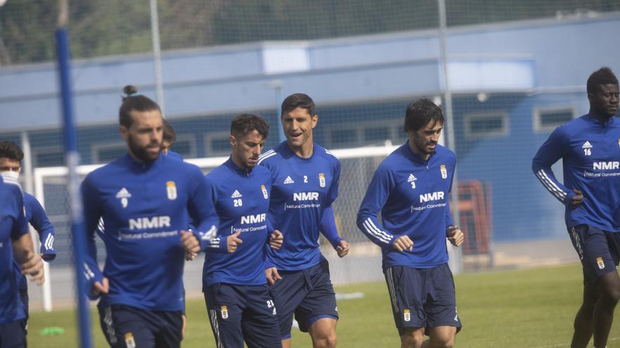 La opinión del día sobre el Oviedo: Sangre fresca y azul