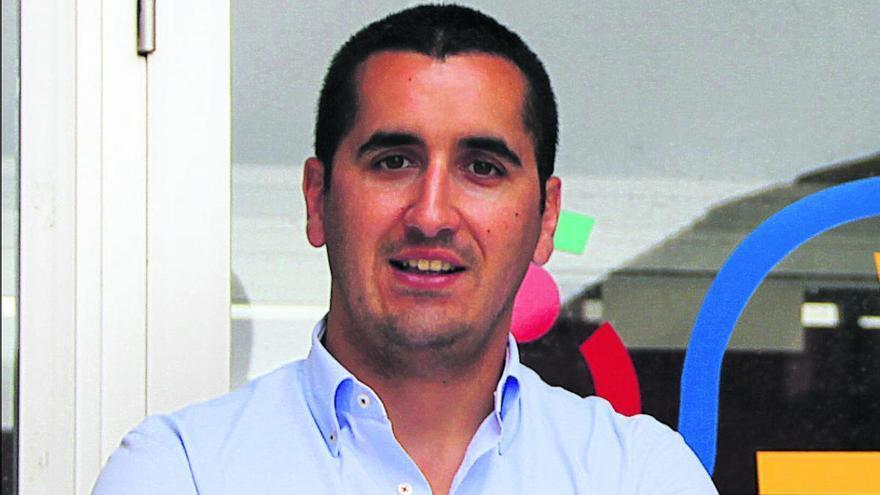 """Borja Pérez: """"Reunimos las características para ser un destino turístico seguro"""""""