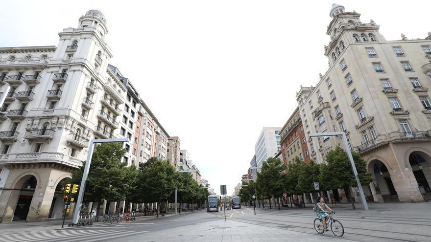 Los  despachos profesionales blindarán su permanencia en Zaragoza