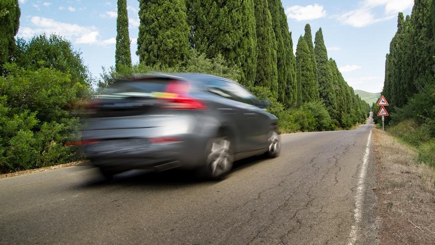 La DGT aclara las multas y los puntos que puedes perder por el exceso de velocidad