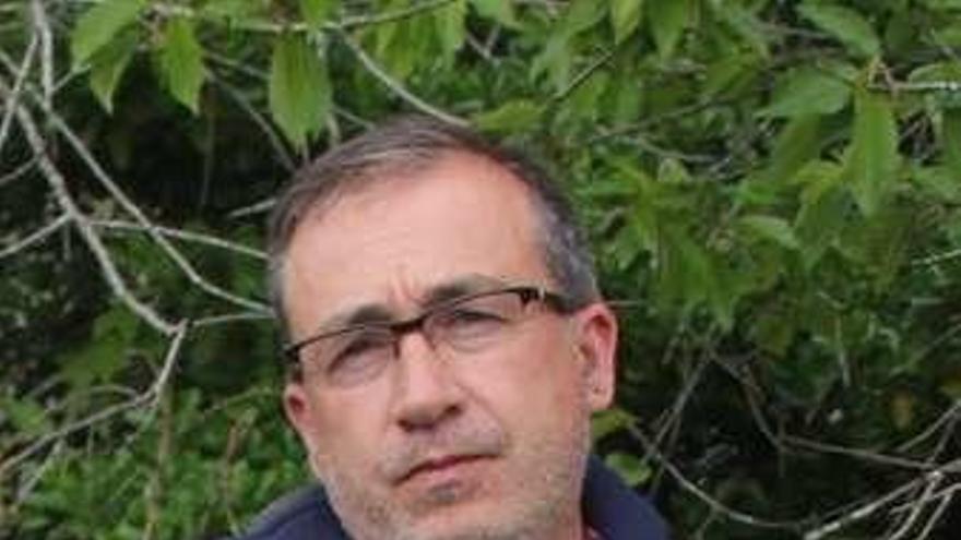 Toño García, favorito para la elección del regidor de pastos de Covadonga