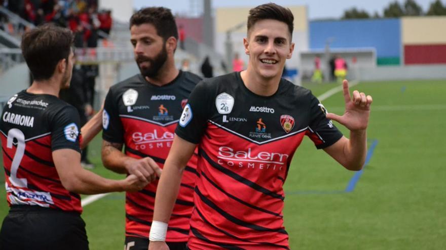 La FAF cambia las fechas de la fase de ascenso a Segunda Federación