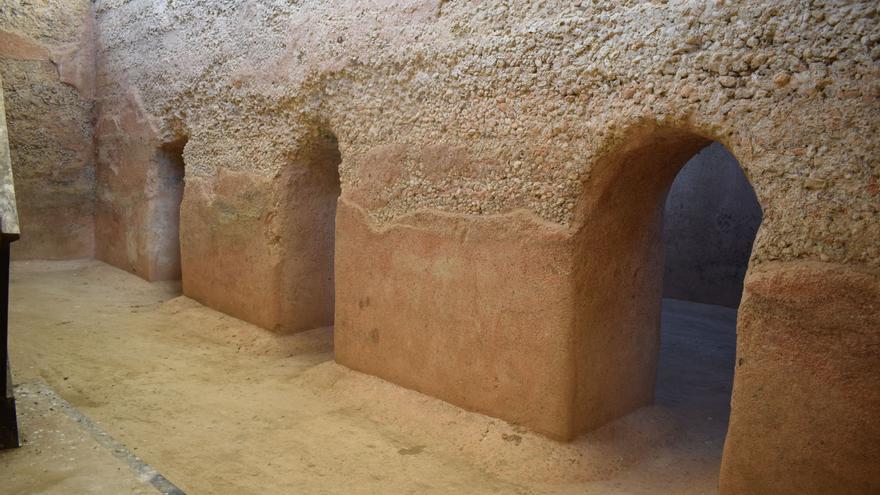 El Castro y Cisternas Romanas del Teso de la Mora, en Zamora, declarados Bien de Interés Cultural