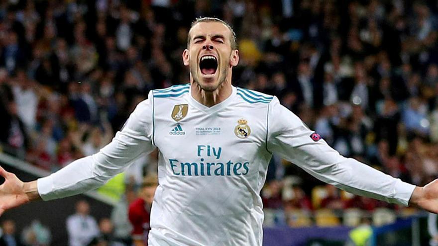 El Madrid cede a Bale al Tottenham por una temporada