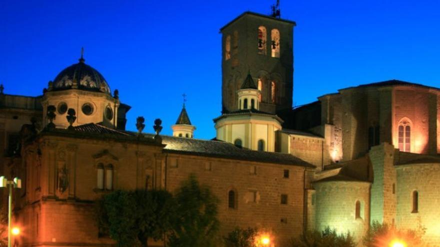 Solsona, ciutat plena d'història i de tradicions