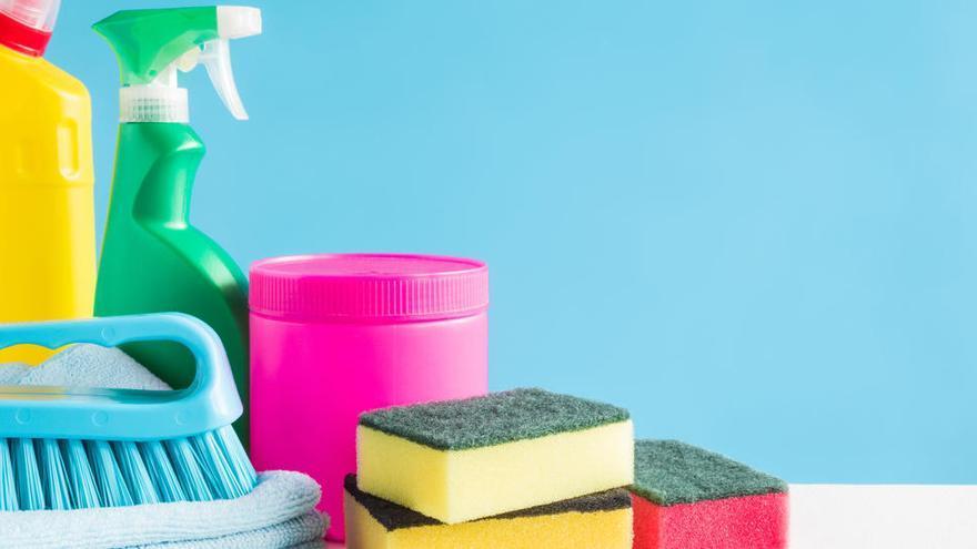 El producto de limpieza que arrasa en ventas y con el que tus suelos brillarán como nunca