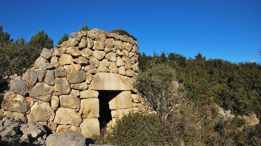 Llers acull una sessió sobre ajuts per als murs de pedra seca