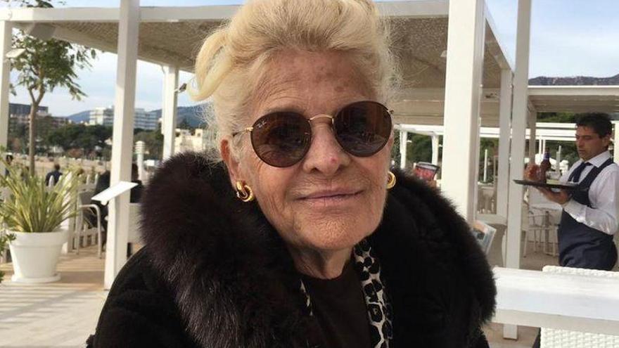 Fallece Teresa de los Santos, esposa del exconseller de Sanitat Joaquín Farnós