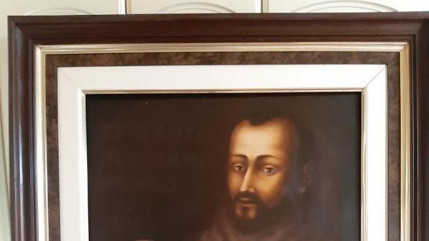 El sacerdote e historiador Julio Sánchez dará una charla sobre el Año Santo Jacobeo