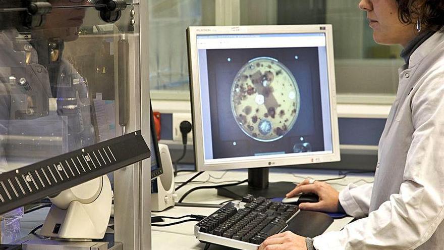 La gallega PharmaMar lanza un test PCR para diferenciar gripe y Covid