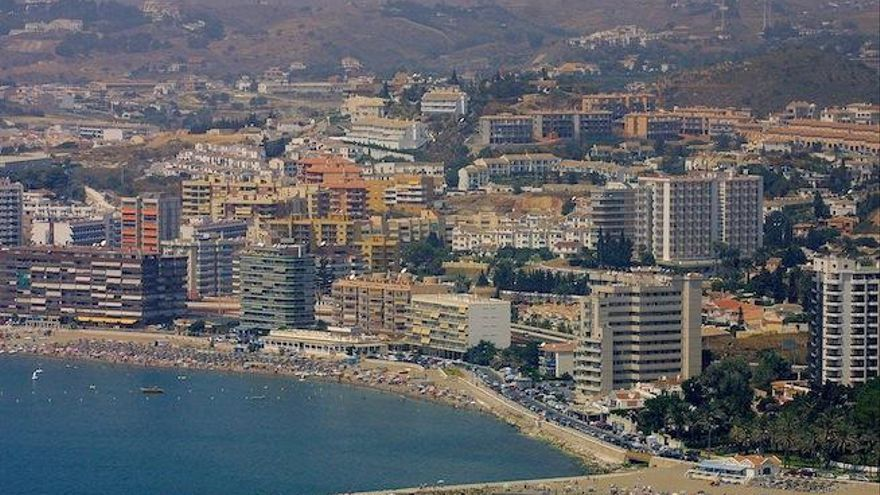 Fuengirola supera los 81.000 habitantes
