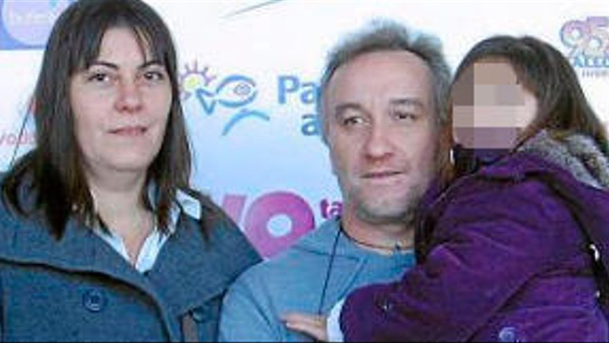 Confirman la sentencia que condenó a los padres de Nadia Nerea por estafa