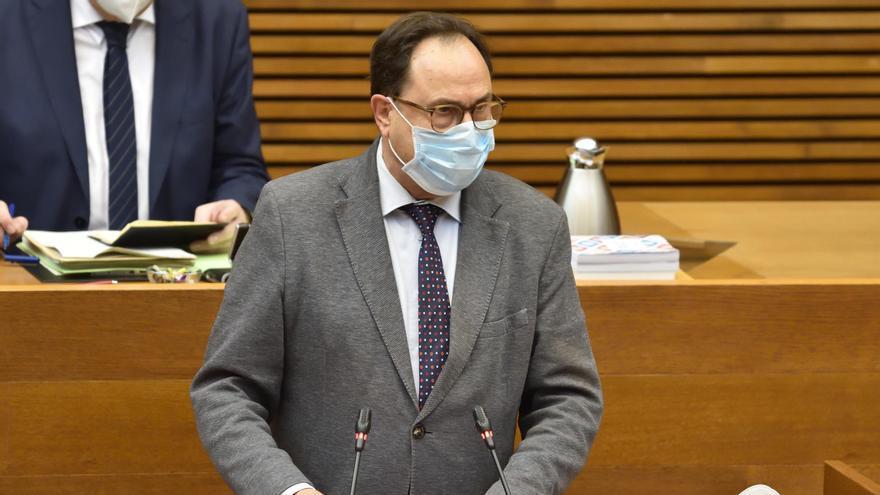 La Generalitat sale de la supervisión al bajar el plazo de pago a proveedores