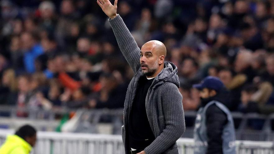 Guardiola quiere entrenar una selección cuando se vaya del City