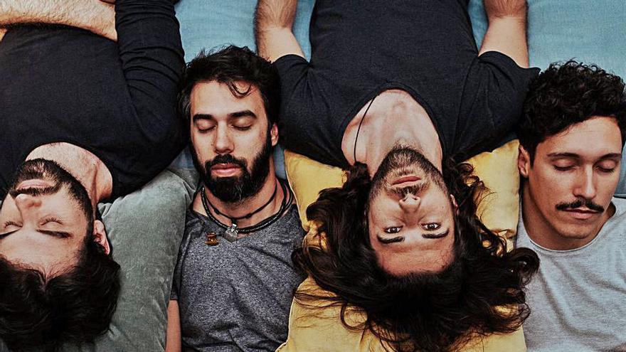 'L.A.' encabeza una nueva edición de los conciertos de La Terraza de El Batel