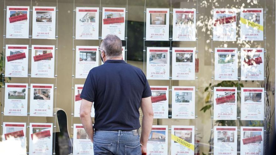 Canarias encabeza el incremento en los precios de la vivienda en agosto