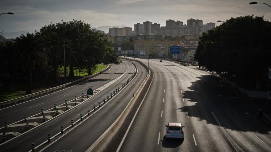 """Los confinamientos reducen las emisiones un """"insignificante"""" 7%"""