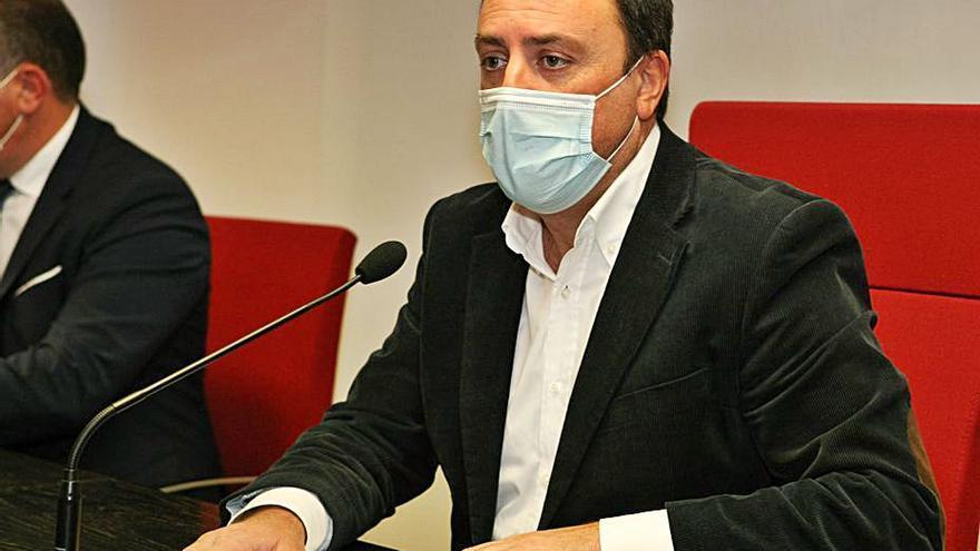 La Diputación destina 64,6 millones a los concellos para impulsar la reactivación social y económica