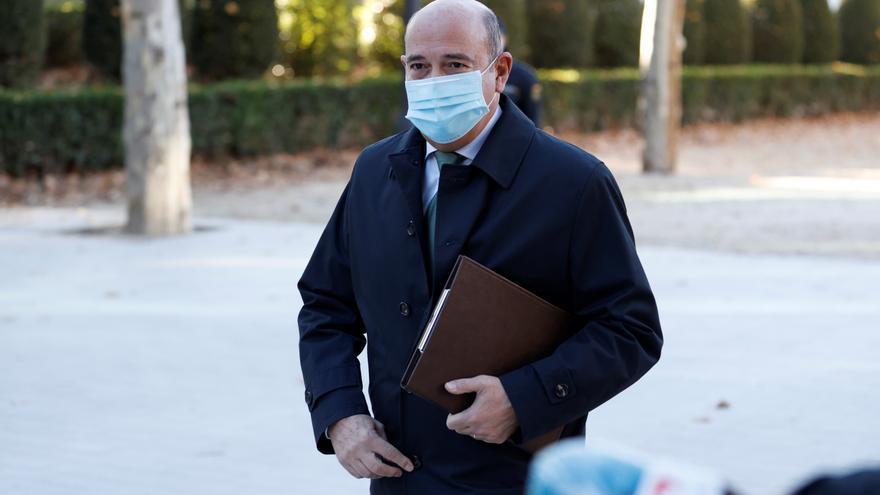 Pérez de los Cobos recurrirá la sentencia que declara legal su cese