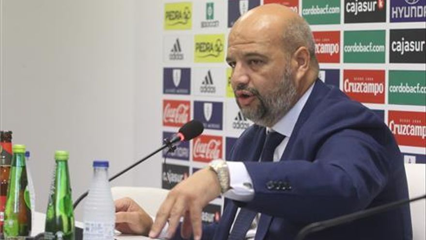 """Rodríguez Zarza: """"Luchamos contra los malos y perderán del todo"""""""