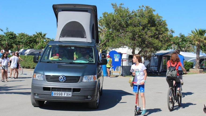 La Ballena Alegre torna a ser la capital europea de les furgonetes VW
