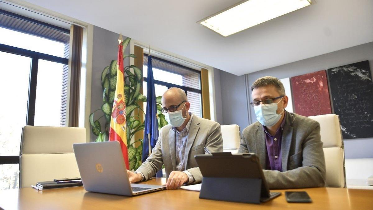 El Gobierno aprobará una subvención directa de 10 millones para la atención de 2.000 menores migrantes en Canarias