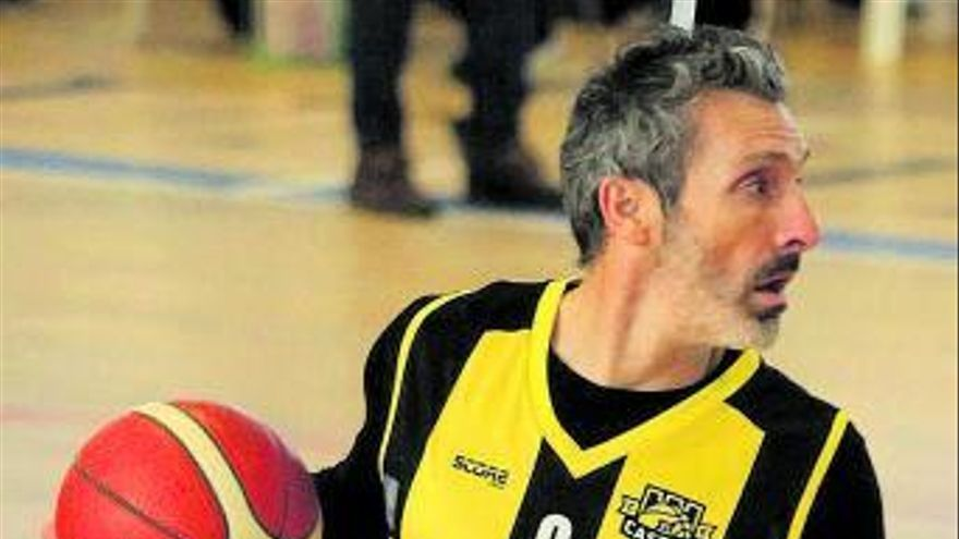 Javier 'Tuky' Bulfoni: «Continuo jugant només per passar-m'ho bé»